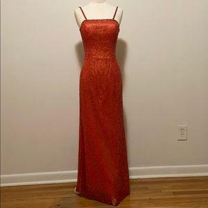 Lillie Rubin Prom/Pageant Dress